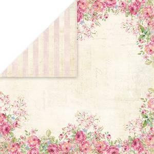 Bilde av Craft & You - BR03 - Bellissima Rosa 03 - 12x12