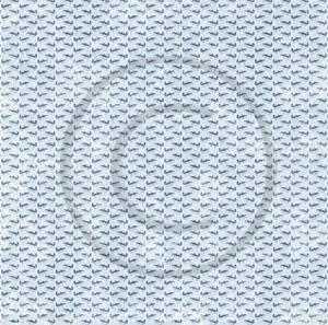 Bilde av Papirdesign PD18487 - Jakt og Fiske - Håp i hengende snøre