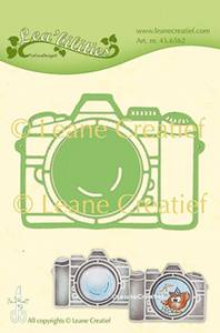 Bilde av Leane Creatief - 45.6562 - Lea'bilities Die - Camera