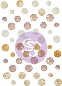 Bilde av Prima - 631789 - Say it in crystals - Pretty Pale - 48 stk