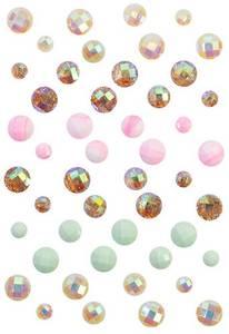Bilde av Prima - 995805 - Say it in crystals - Dulce - 48 stk