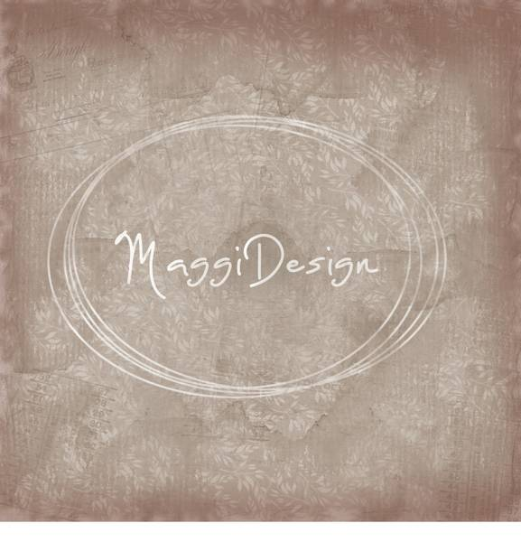 Maggi Design - MD20-007 - Flora & Fauna