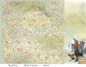 Bilde av Maggi Design - MD20-009 - Flora & Fauna