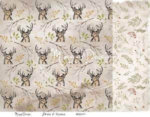 Bilde av Maggi Design - MD20-011 - Flora & Fauna