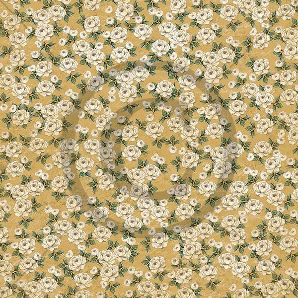 Papirdesign PD1900321 - Håpefull - Blomsterglede