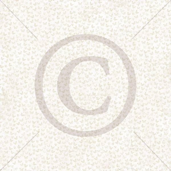 Papirdesign PD1900325 - Håpefull - Rosebusk