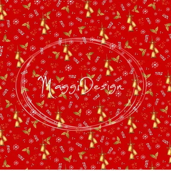 Maggi Design - MD20-021 - Jul i Vinterland
