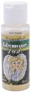 Bilde av DECO ART - GLAMOUR DUST IRIDESCENT GLITTER - GOLD