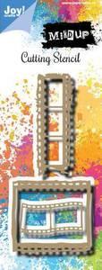 Bilde av Joy Crafts - 6002-1232 - Mixed Up - Flimstrips