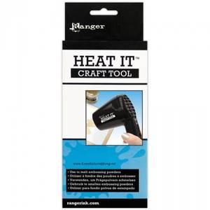 Bilde av Ranger - Inkssentials - Heat it Craft Tool - Heatgun