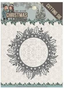 Bilde av FIT - Dies - ADD10149 - Amy Design - Christmas Wishes