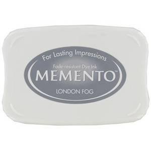 Bilde av Memento Dye Ink Pad 901 - London Fog