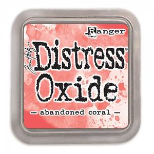 Bilde av Distress Oxide Ink Pad - 55778 - Abandoned Coral