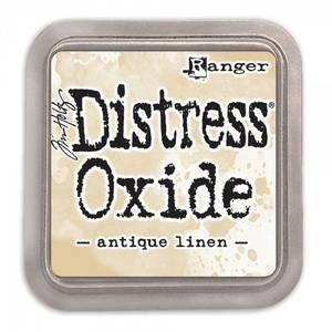 Bilde av Distress Oxide Ink Pad - 55792 - Antique Linen