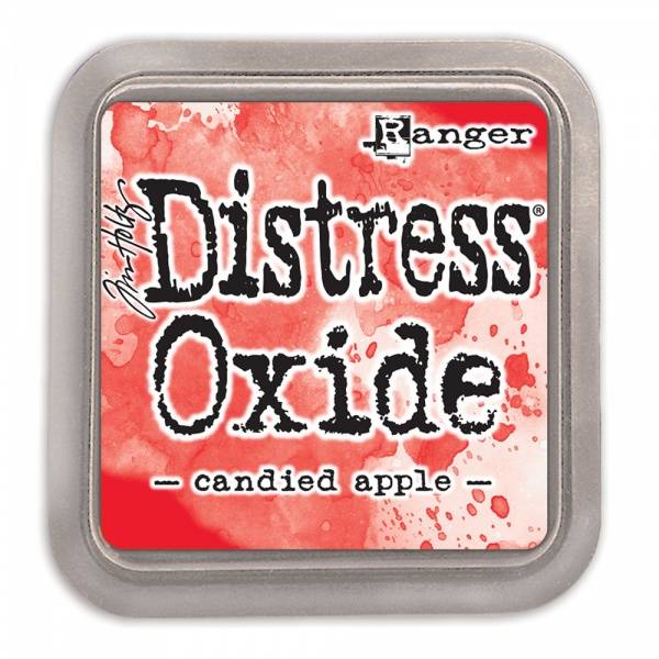 Distress Oxide Ink Pad - 55860 - Candied Apple