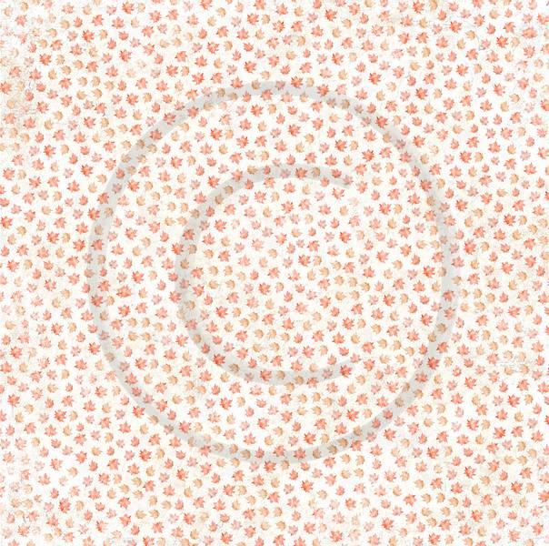 Papirdesign PD18547 - Tur i skogen - Fargefest