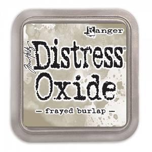 Bilde av Distress Oxide Ink Pad - 55990 - Frayed Burlap