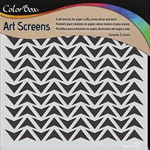 Bilde av Clearsnap - ColorBox - 6x6 - Art Screens - Circus
