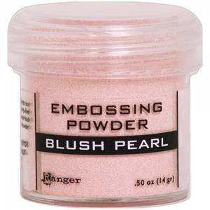 Bilde av Ranger - Embossing powder - Blush Pearl
