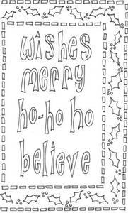 Bilde av Dyan Reaveley - Dylusions Stencil 5X8 - 35725 - HO HO HOLLY