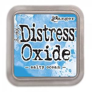 Bilde av Distress Oxide Ink Pad - 56171 - Salty Ocean