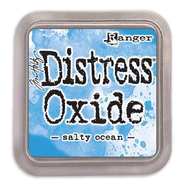 Distress Oxide Ink Pad - 56171 - Salty Ocean