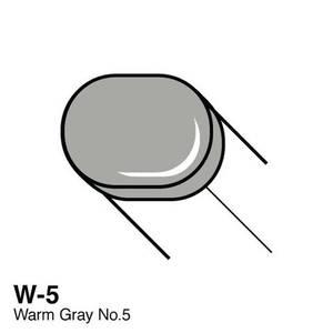 Bilde av Copic - Sketch Marker - W5 - WARM GRAY NO.5