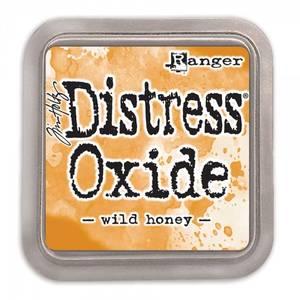 Bilde av Distress Oxide Ink Pad - 56348 - Wild Honey