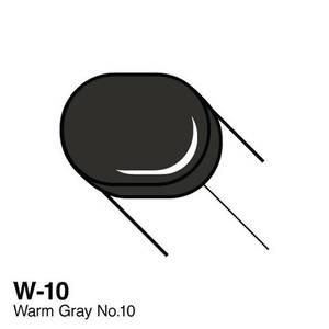 Bilde av Copic - Sketch Marker - W10 - WARM GRAY NO.10