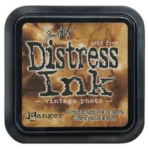 Bilde av Distress Dye Ink pad - Vintage Photo