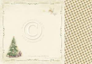 Bilde av Pion Design - PD9802 - Christmas Wishes - Christmas morning