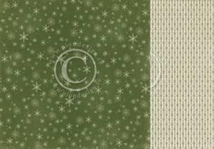 Bilde av Pion Design - PD9808 - Christmas Wishes - Snowfall