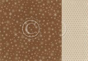 Bilde av Pion Design - PD9809 - Christmas Wishes - Snowflakes