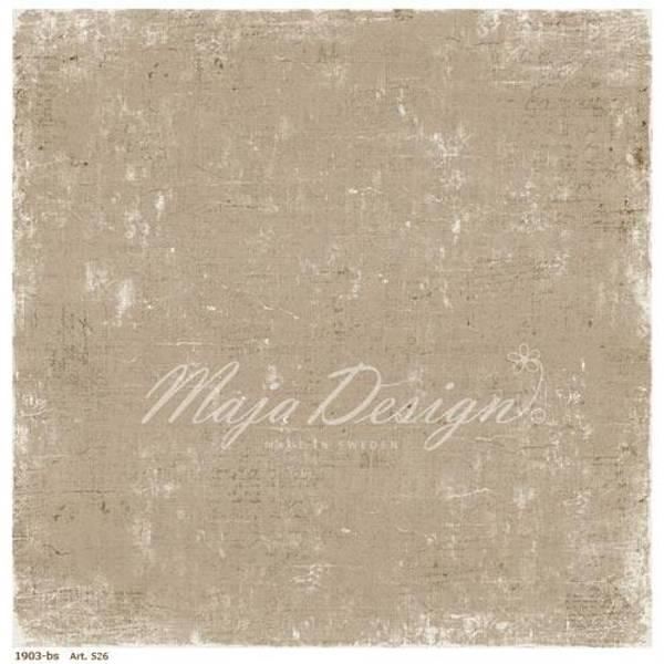 Maja Design - 526 - Vintage Summer Basics - 1903