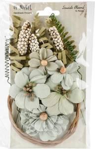 Bilde av 49 and Market - Seaside Blooms - Aloe