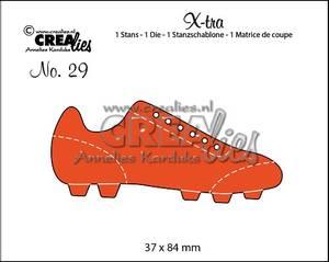 Bilde av Crealies - Dies - X-tra 29 - Sneaker