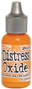 Bilde av Distress Oxide - Reinker - 57321 - Spiced Marmalade