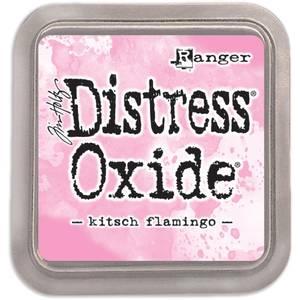 Bilde av Distress Oxide Ink Pad - 72614 - Kitsch Flamingo