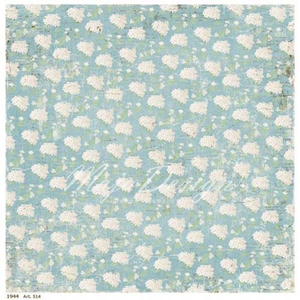 Maja Design - 514 - Vintage Summer Basics - 1944