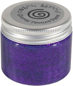 Bilde av Cosmic Shimmer - Sparkle Paste 50ml - Vivid Violet