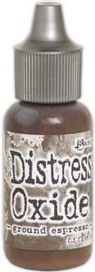 Bilde av Distress Oxide - Reinker - 57116 - Ground Espresso
