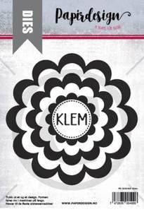 Bilde av Papirdesign Dies PD1900400 - Klem