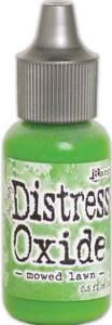 Bilde av Distress Oxide - Reinker - 57178 - Mowed Lawn
