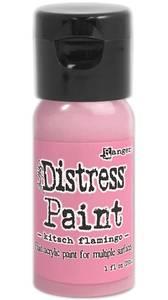 Bilde av Tim Holtz - Distress Paint - 72638 - Kitsch Flamingo