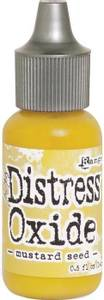 Bilde av Distress Oxide - Reinker - 57185 - Mustard Seed