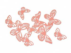 Bilde av Sizzix - Thinlits - 662516 - Butterflies