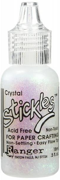 Ranger - Stickles Glitter Glue - Crystal