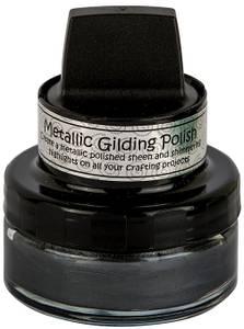 Bilde av Cosmic Shimmer - Metallic Gilding Polish - Graphite