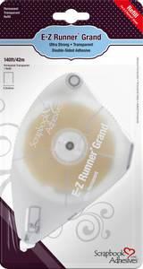 Bilde av Scrapbook Adhesives - E-Z Runner Grand - Ultra Strong Refill