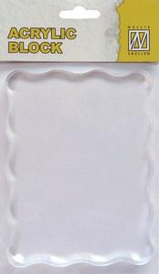 Bilde av Nellie Snellen - Acrylic block -  7 x 9 cm